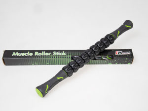 LB MUSCLE ROLLER STICK