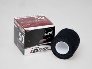 LB EAB LIGHT TAPE BLACK 50