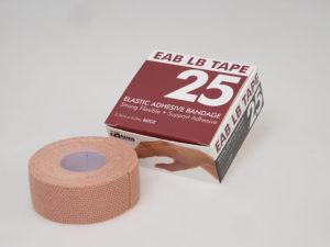 LB EAB TAPE 25