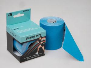 K-TAPE BLUE 7.5CM