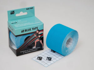 K-TAPE BLUE 5CM